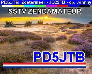 21-Sep-2021 07:34:14 UTC de PD5JTB